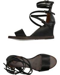 Buttero - Sandals - Lyst