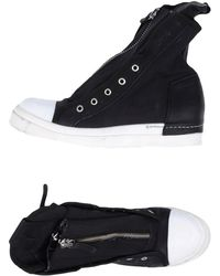 CA by Cinzia Araia - High-tops & Trainers - Lyst