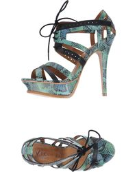 Vicenza - Sandals - Lyst
