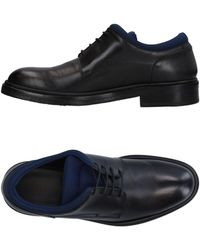 Gentryportofino Chaussures À Lacets Zx85J