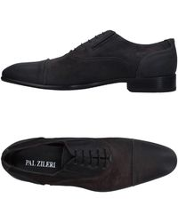 Pal Zileri - Lace-up Shoe - Lyst