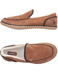 Sorel - Loafer - Lyst