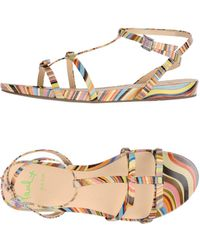 Paul by Paul Smith - Sandals - Lyst