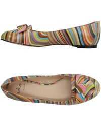 Paul by Paul Smith - Loafer - Lyst
