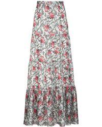 Silvian Heach - Long Skirts - Lyst