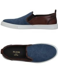 Belsire - Low-tops & Trainers - Lyst