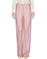 Angela Davis | Casual Trouser | Lyst