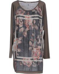 Renato Balestra - T-shirt - Lyst