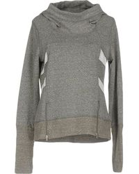 Steve Madden - Sweatshirt - Lyst