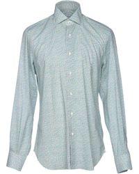 Mattabisch - Shirts - Lyst