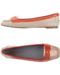 Pollini - Loafers - Lyst