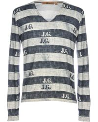 John Galliano - Jumper - Lyst