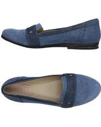 Khrio - Loafer - Lyst