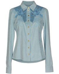 Marani Jeans - Shirts - Lyst