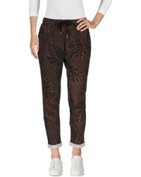 Volcom - Casual Trousers - Lyst