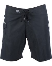 Volcom - Beach Shorts And Trousers - Lyst