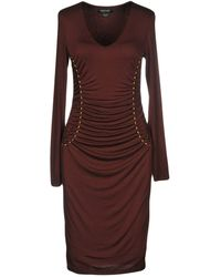 Guess - Knee-length Dresses - Lyst