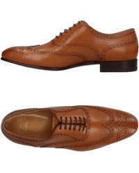 Brooks Brothers - Lace-up Shoe - Lyst
