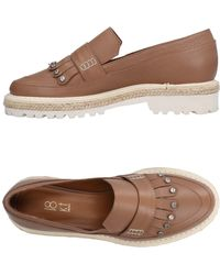 18kt - Loafers - Lyst