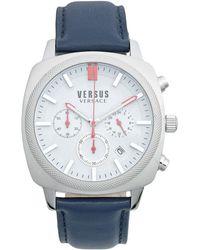 Versus - Reloj de pulsera - Lyst