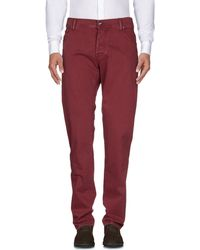 Corneliani - Casual Trouser - Lyst