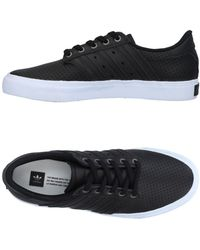 5e3c3cfcea6 Lyst - Adidas Low-tops   Sneakers in Black for Men