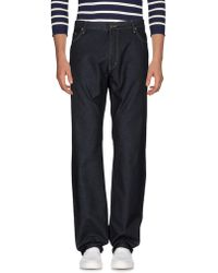 Henry Cotton's - Denim Pants - Lyst