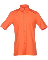 À découvrir   Chemises Jil Sander homme à partir de 90 € a6fd1663fd30