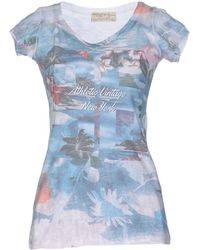 Athletic Vintage - T-shirts - Lyst