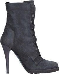Miss Sixty - Ankle Boots - Lyst