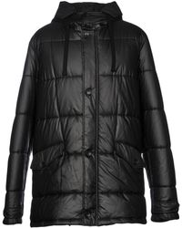 Dolce & Gabbana - Synthetic Down Jackets - Lyst