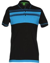 BOSS Green - Polo Shirts - Lyst