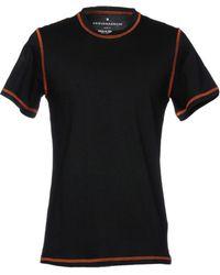 Kris Van Assche - T-shirts - Lyst