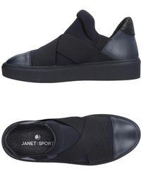 Janet & Janet - Low-tops & Trainers - Lyst