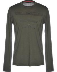 Frankie Morello - T-shirt - Lyst