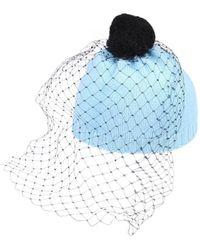 Bernstock Speirs - Hats - Lyst