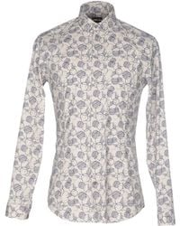 Patrizia Pepe - Shirt - Lyst