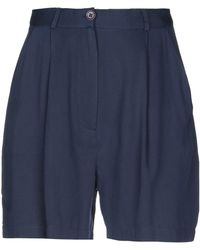 Pieces - Shorts - Lyst