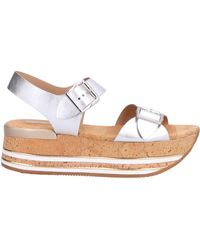 Hogan - Sandals - Lyst