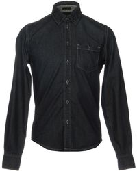 Pepe Jeans - Denim Shirt - Lyst