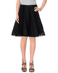 Ainea - Knee Length Skirt - Lyst