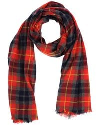 Zucca - Oblong Scarf - Lyst