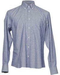 Umit Benan | Shirt | Lyst