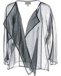 Armani - Cardigan - Lyst