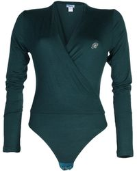 Blumarine - Bodysuits - Lyst