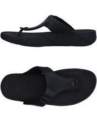 Fitflop - Toe Post Sandal - Lyst