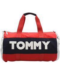Tommy Hilfiger - Travel & Duffel Bags - Lyst