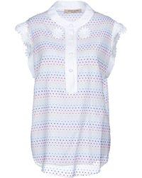 Piccione.piccione - Shirt - Lyst