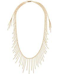Michael Kors - Necklace - Lyst
