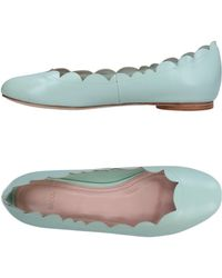 Raoul - Ballet Flats - Lyst